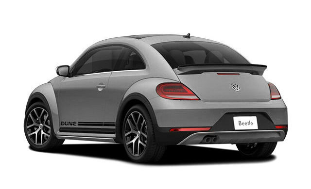 14 The Best 2019 Vw Beetle Dune Redesign and Concept