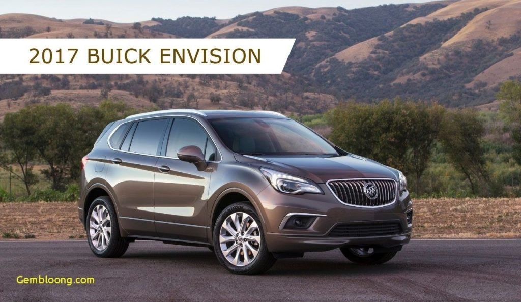 14 The Best 2020 Buick Anthem Pictures