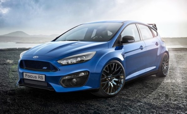 14 The Best 2020 Ford Focus RS Price and Release date