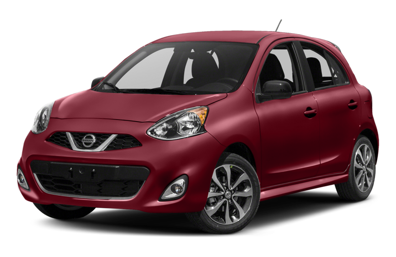 14 The Best 2020 Nissan Micra Configurations