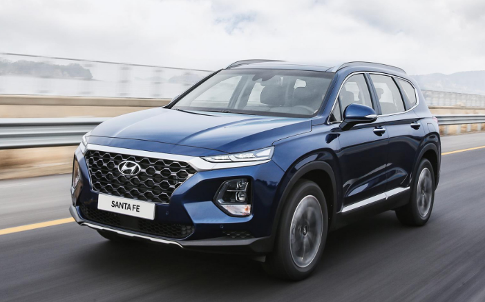 14 The Best 2020 Santa Fe Sports New Concept
