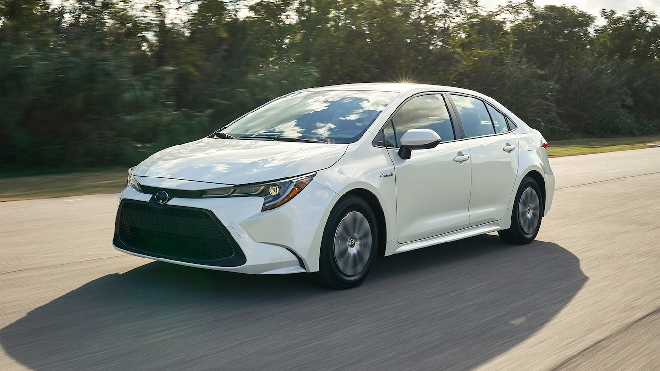 14 The Best 2020 Toyota Prius Price and Release date