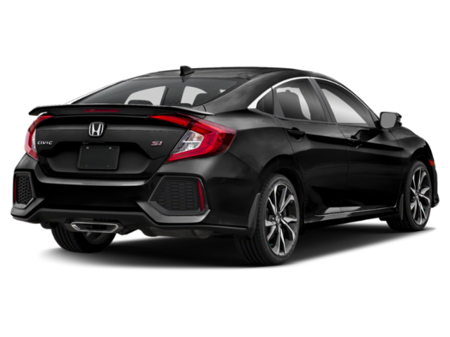15 A 2019 Honda Civic Si Sedan Release Date