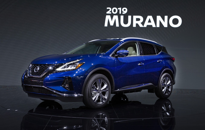 15 A 2019 Nissan Release Date