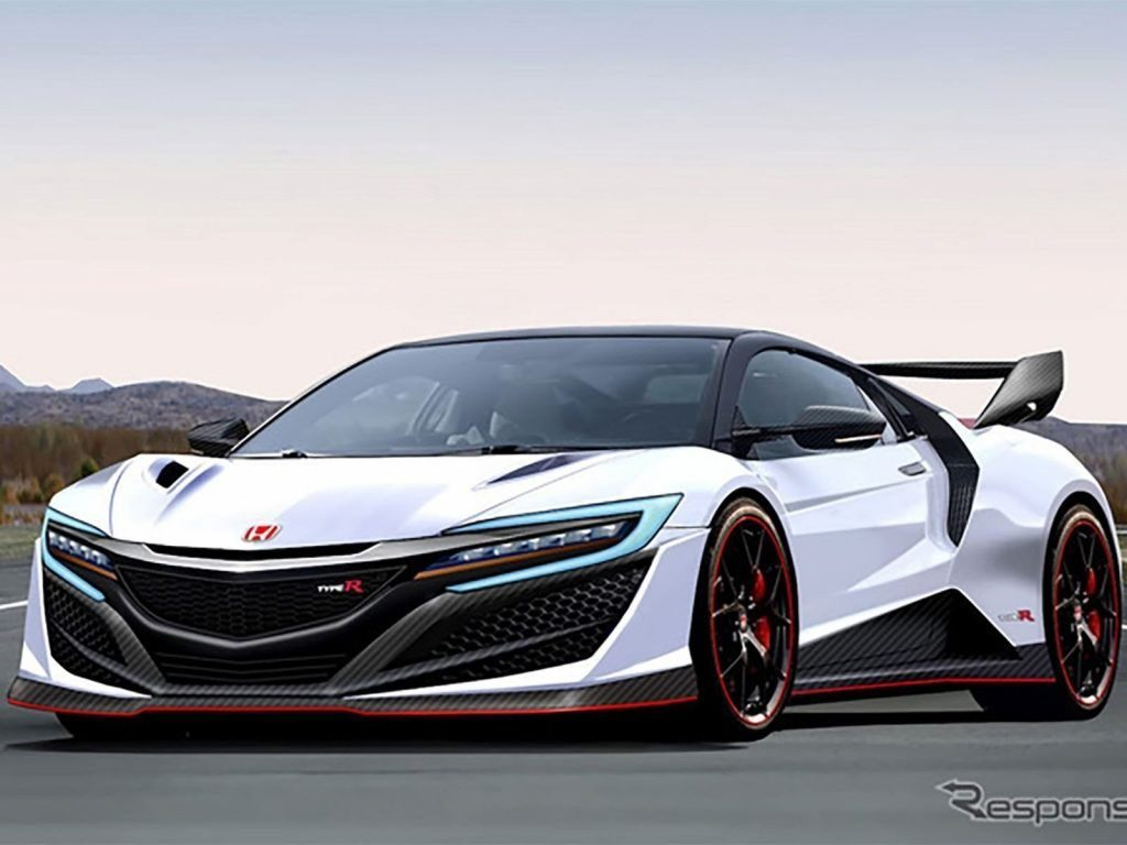 15 A 2020 Acura NSXs Price Design and Review
