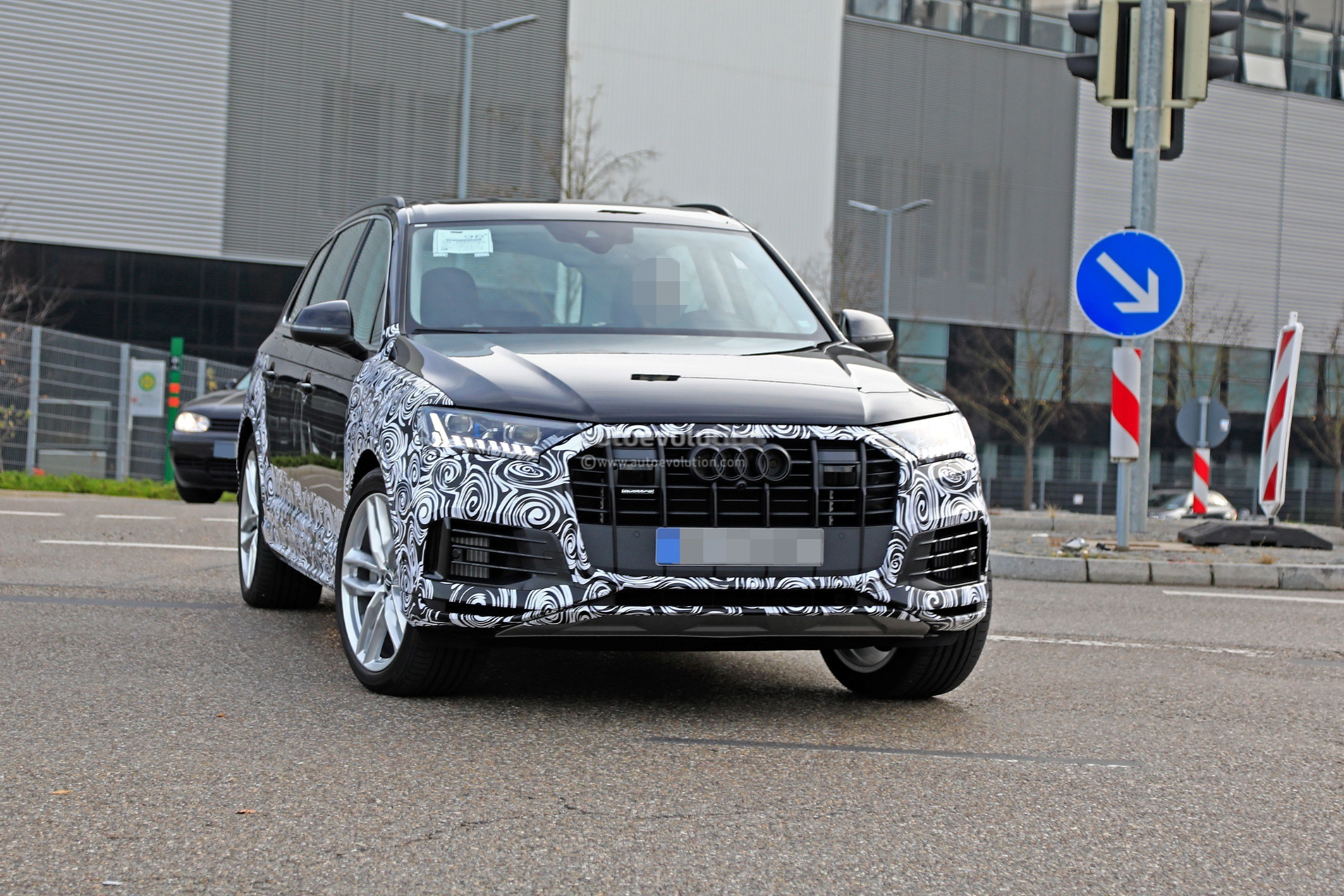 15 A 2020 Audi Q7 Specs and Review