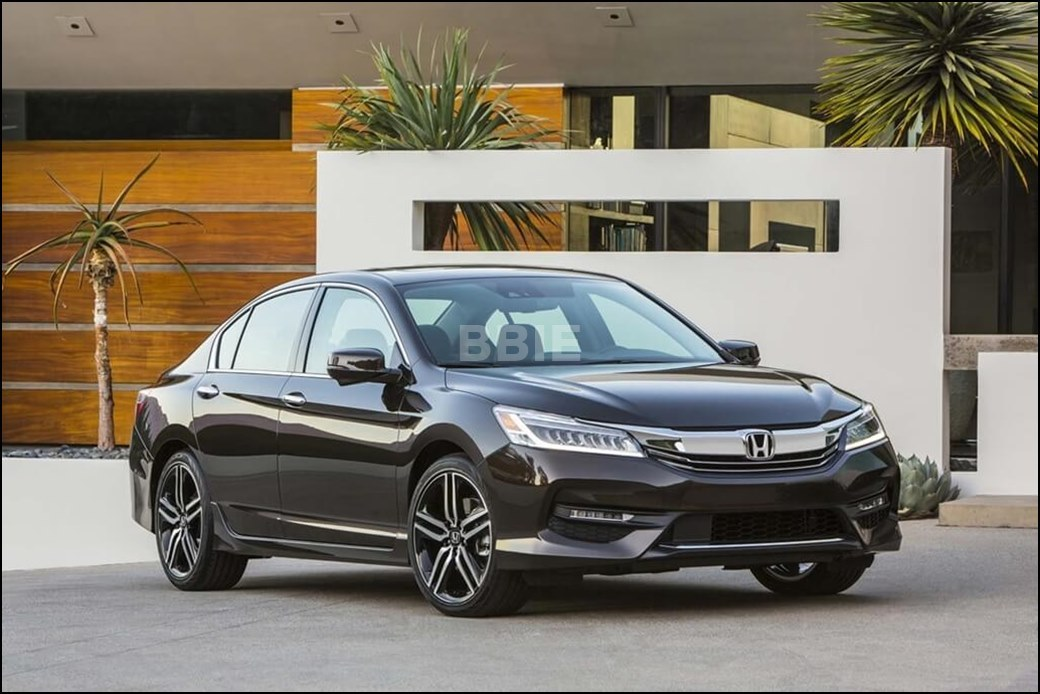 15 A 2020 Honda Accord Hybrid Specs and Review