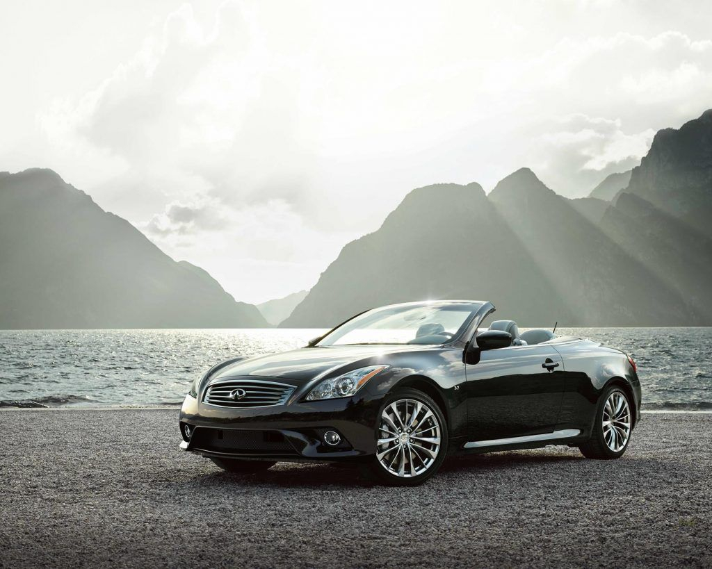 15 A 2020 Infiniti Q60 Coupe Convertible Concept and Review