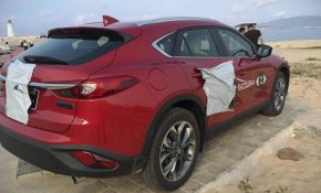 15 A 2020 Mazda Cx 9 Rumors Speed Test