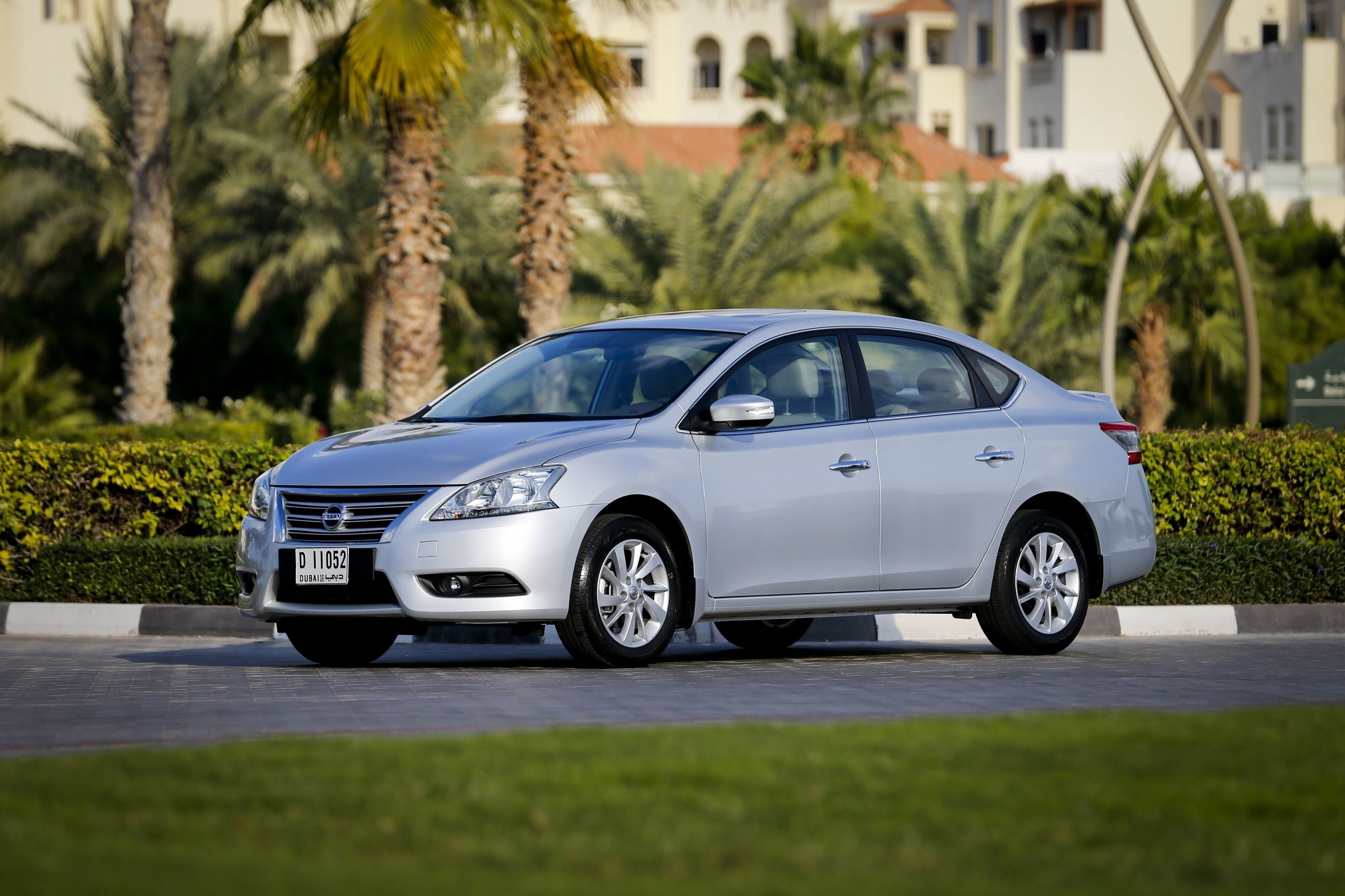15 A 2020 Nissan Sunny Uae Egypt New Concept