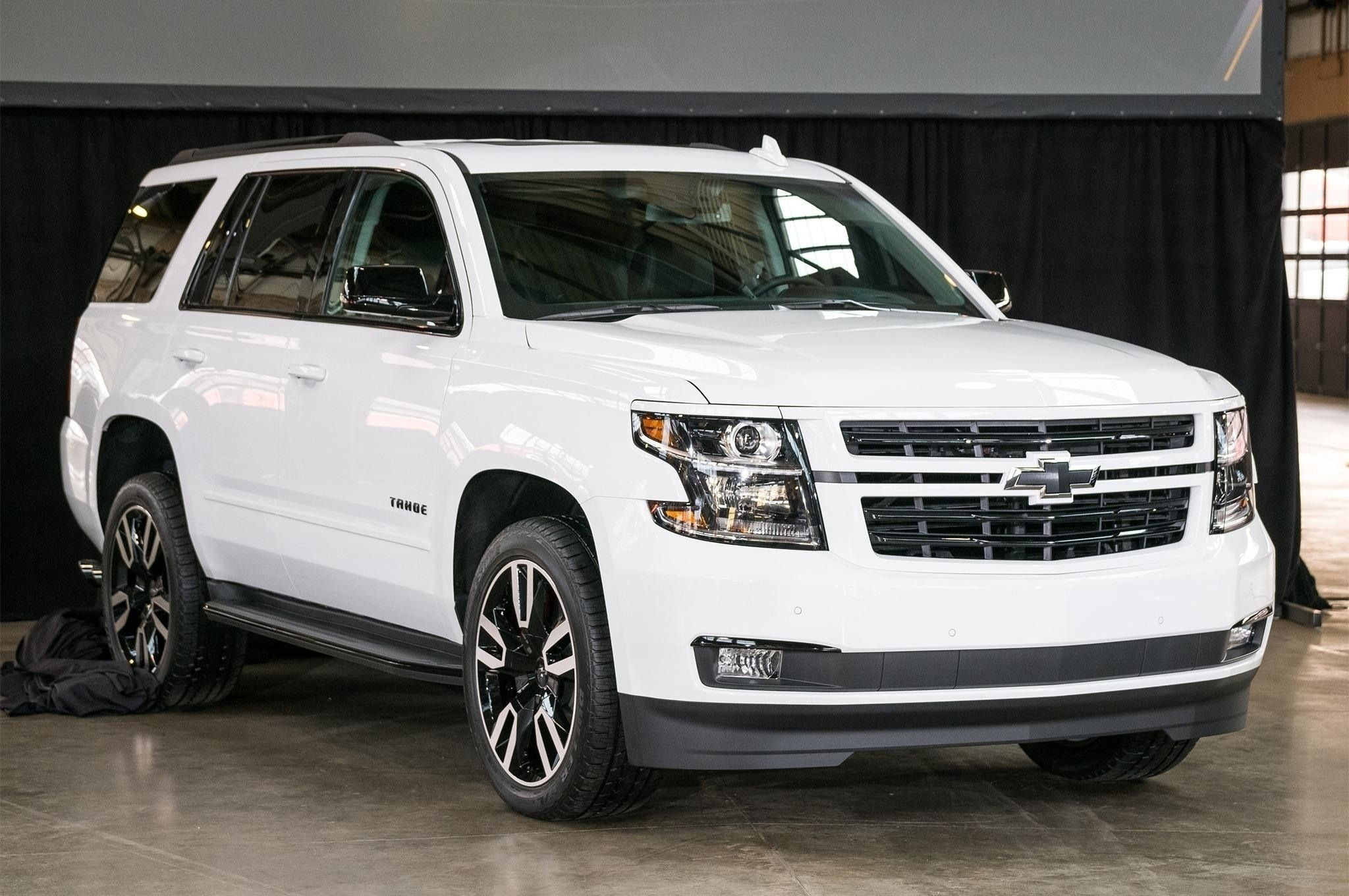 15 All New 2019 Chevy Suburban Z71 Model