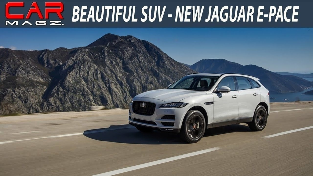 15 All New 2019 Jaguar Xq Crossover Pricing