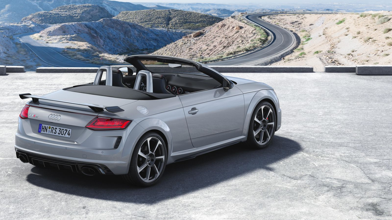 15 All New 2020 Audi Tt Rs Performance and New Engine