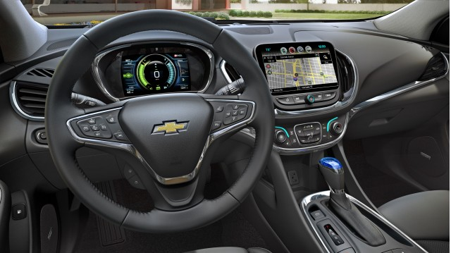 15 All New 2020 Chevy Volt Price