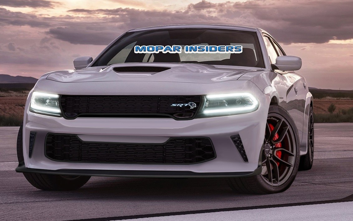 15 All New 2020 Dodge Charger Srt8 Hellcat Prices