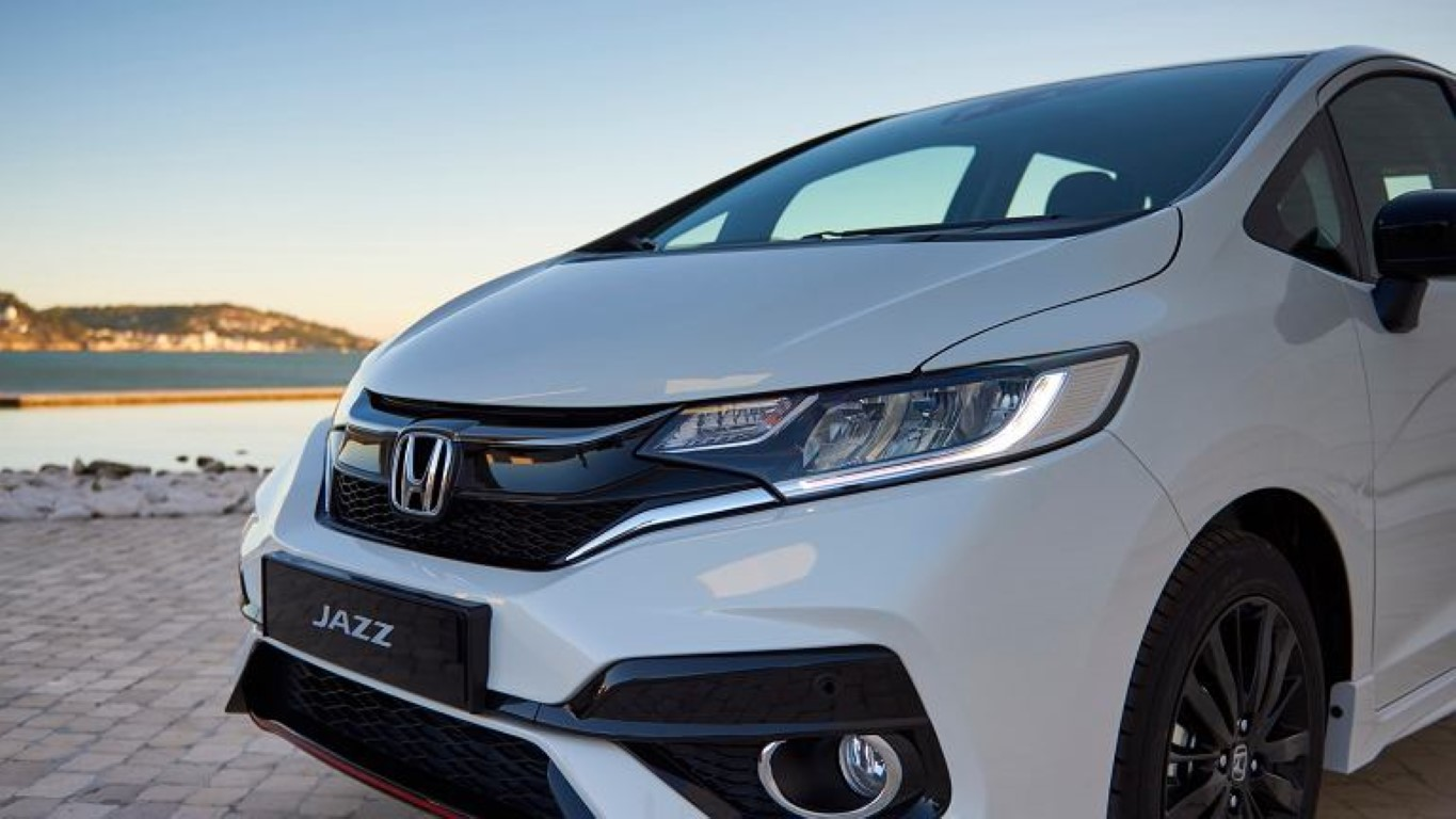 15 All New 2020 Honda Jazz Specs and Review