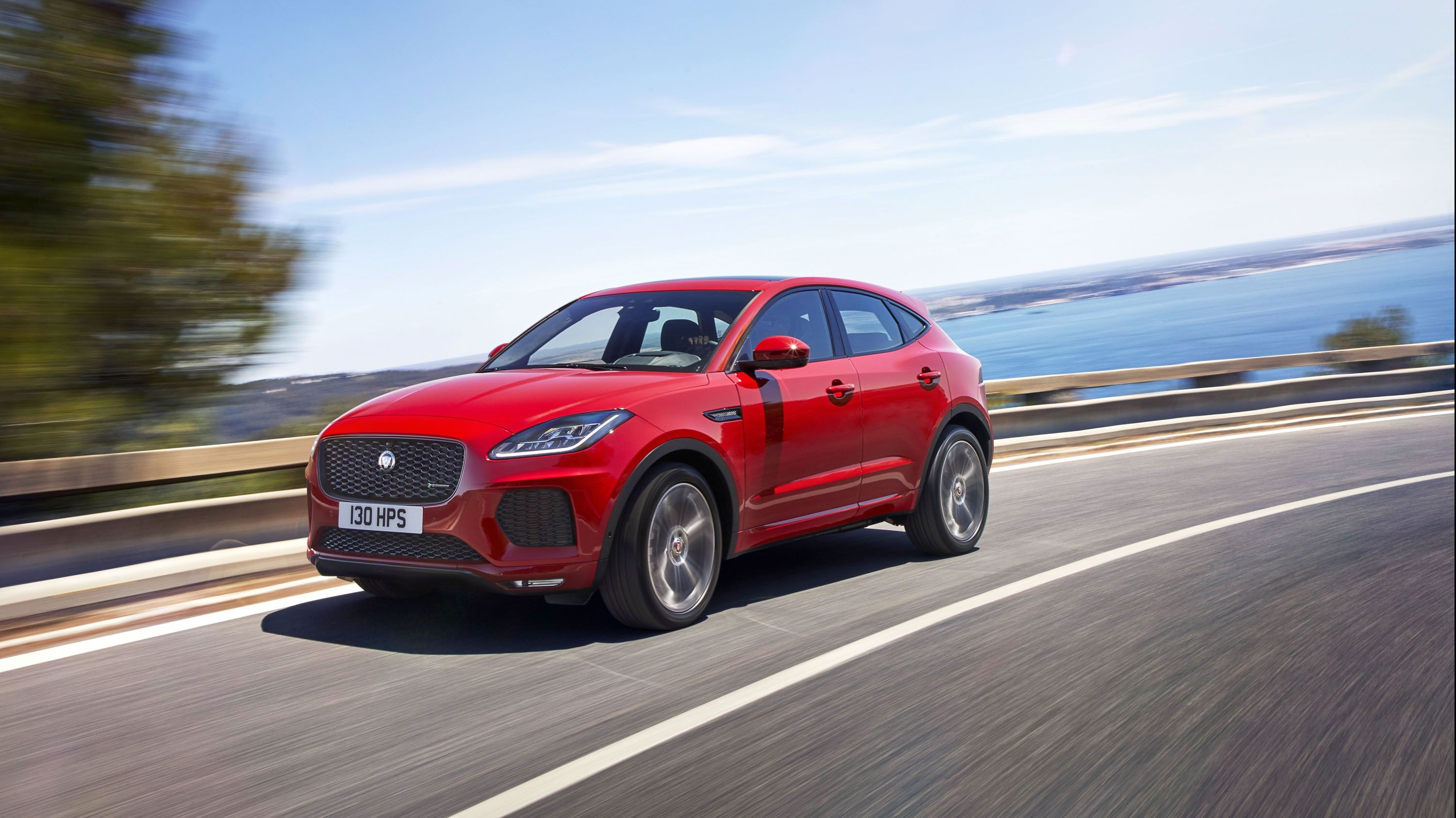 15 All New 2020 Jaguar Xq Crossover New Review