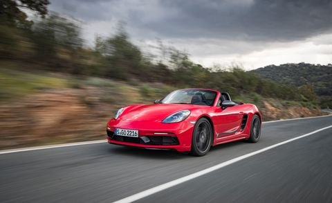 15 All New 2020 Porsche Boxster S Rumors