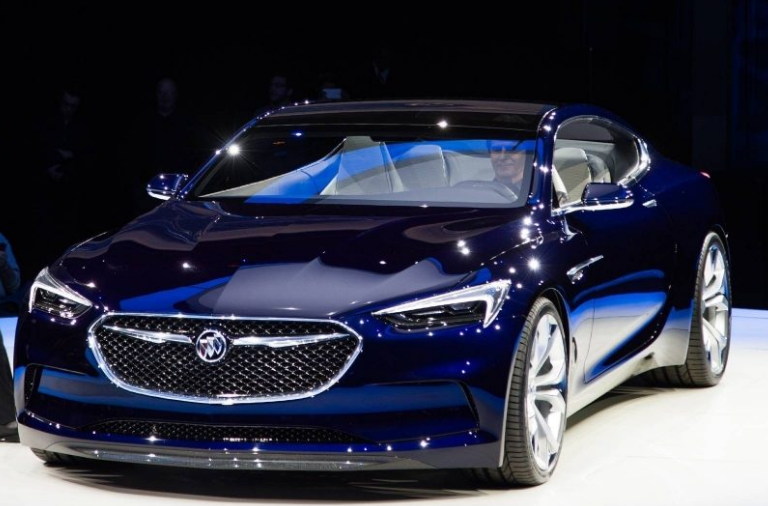 15 Best 2019 Buick Electra Exterior and Interior