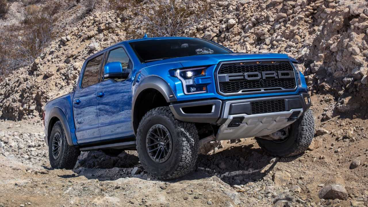 15 Best 2019 Ford F150 Svt Raptor History