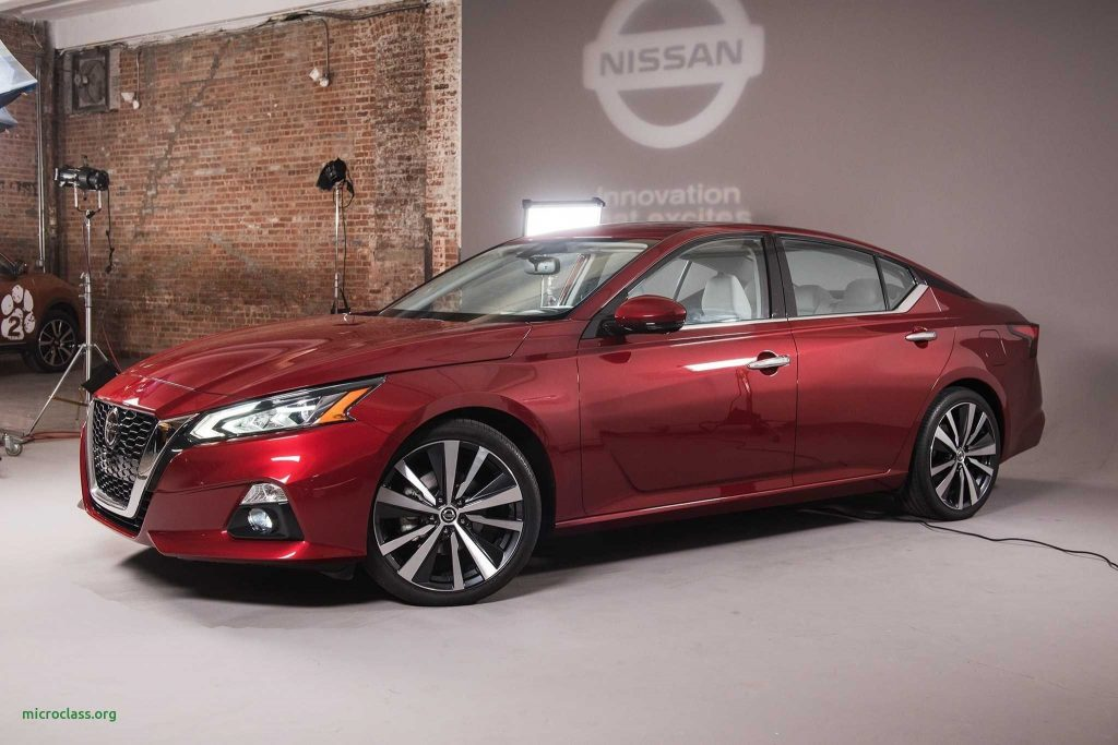 15 Best 2019 Nissan Altima Coupe Review and Release date