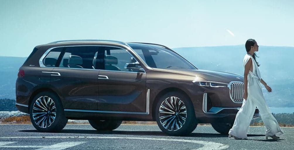 15 Best 2020 BMW X7 Suv Reviews