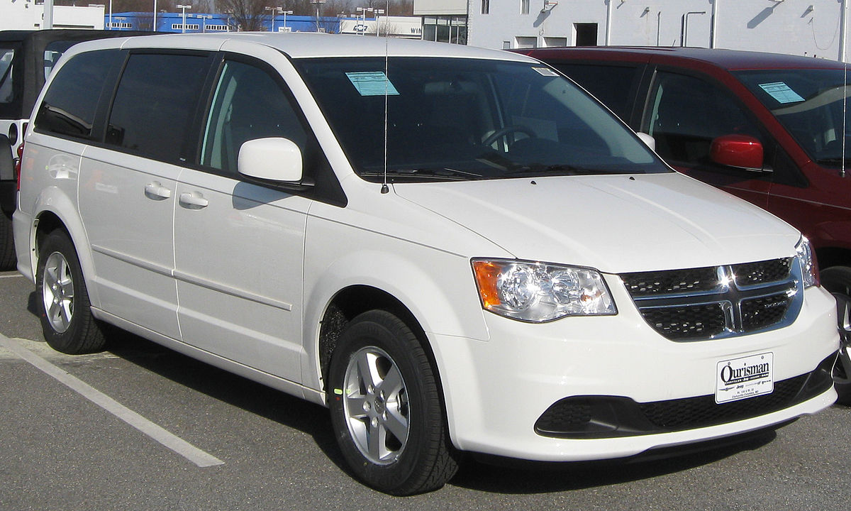 15 Best 2020 Dodge Grand Caravan Reviews