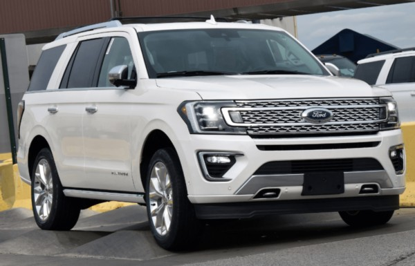 15 Best 2020 Ford Expedition Reviews