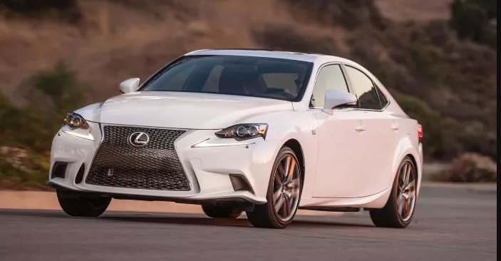 15 Best 2020 Lexus IS350 Overview