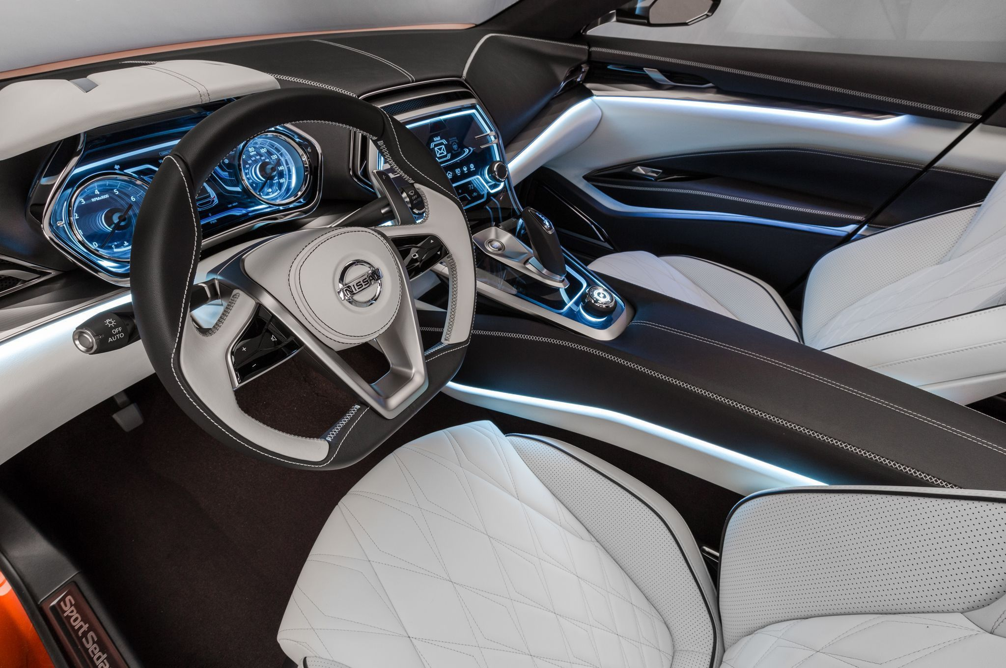 15 Best 2020 Nissan Maximas Style