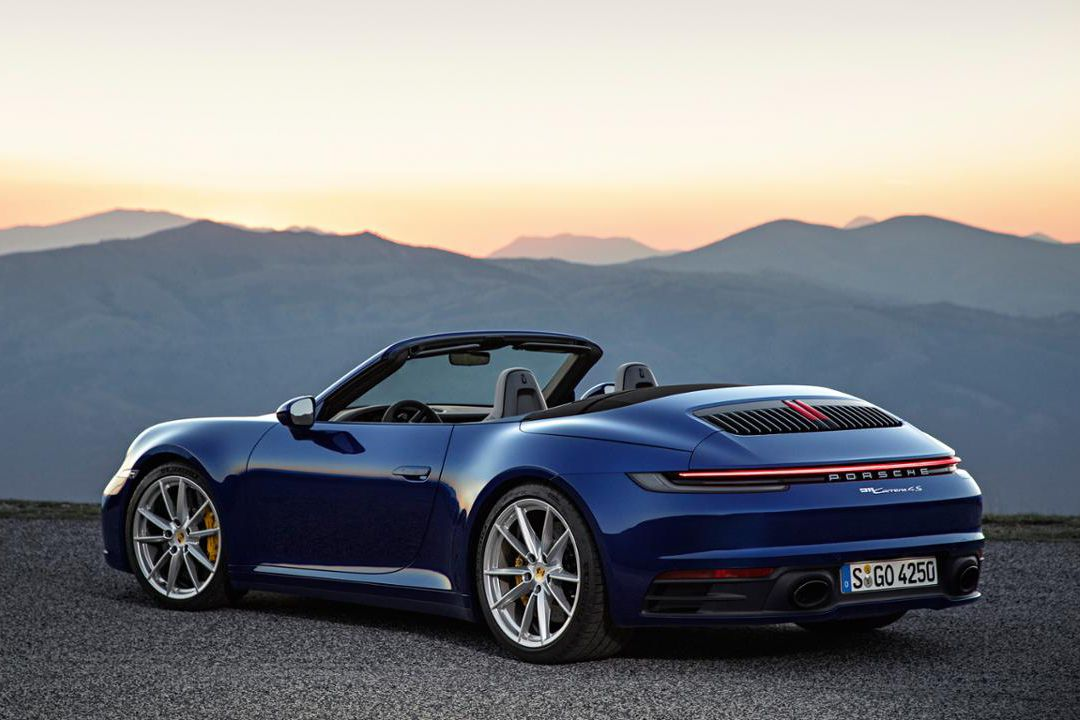 15 Best 2020 Porsche 911 Carrera Model