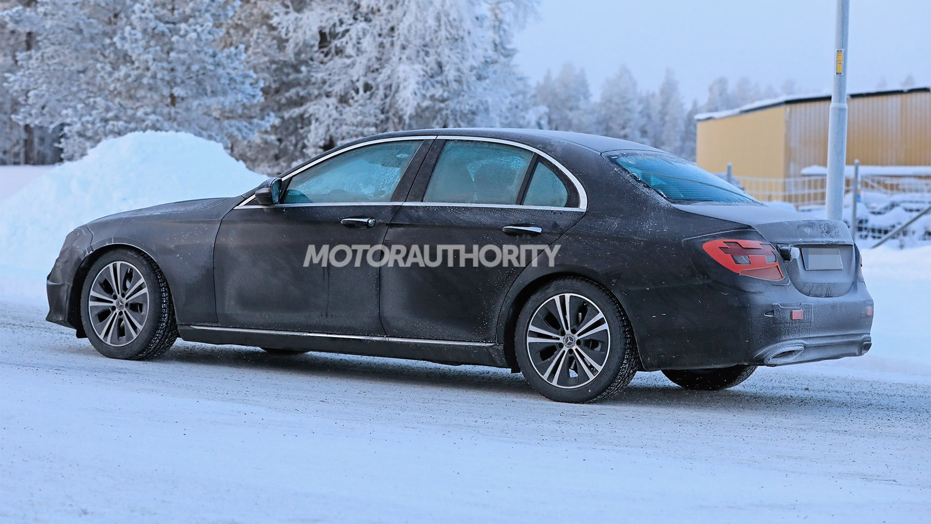 15 Best 2020 The Spy Shots Mercedes E Class Pricing
