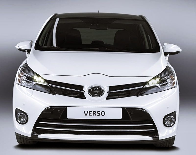15 Best 2020 Toyota Verso Performance and New Engine