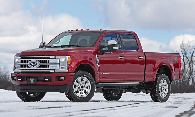 15 New 2019 Ford F 250 Price Design and Review