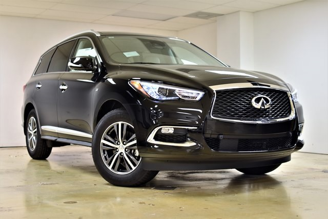 15 New 2019 Infiniti Qx60 Research New