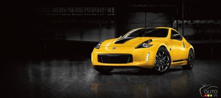 15 New 2019 Nissan Z Car Pictures