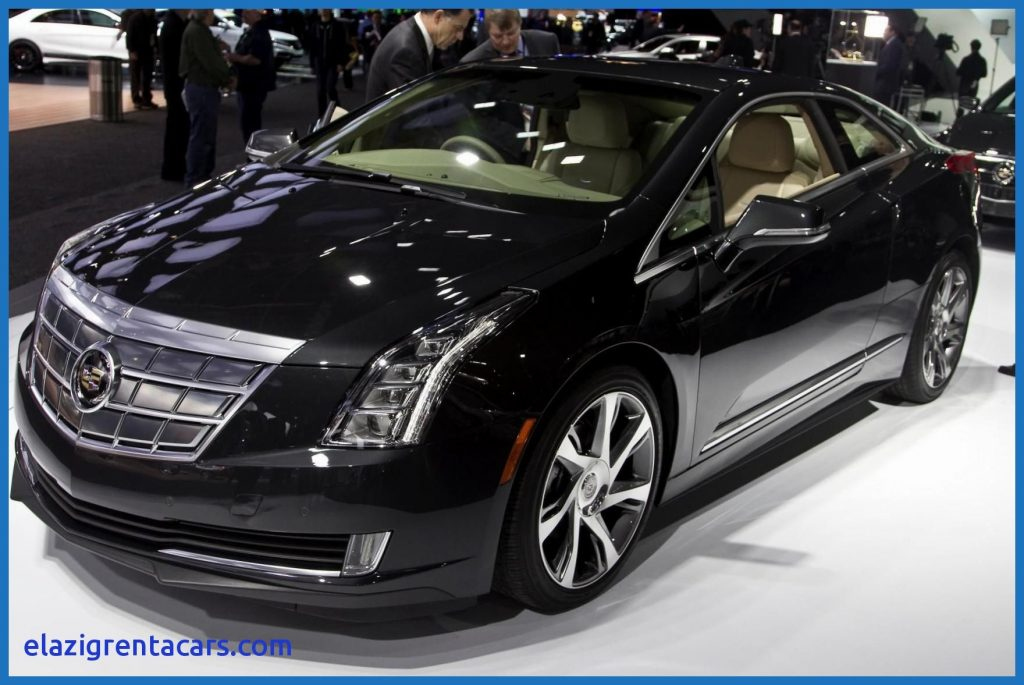 15 New 2020 Cadillac ELR S Redesign