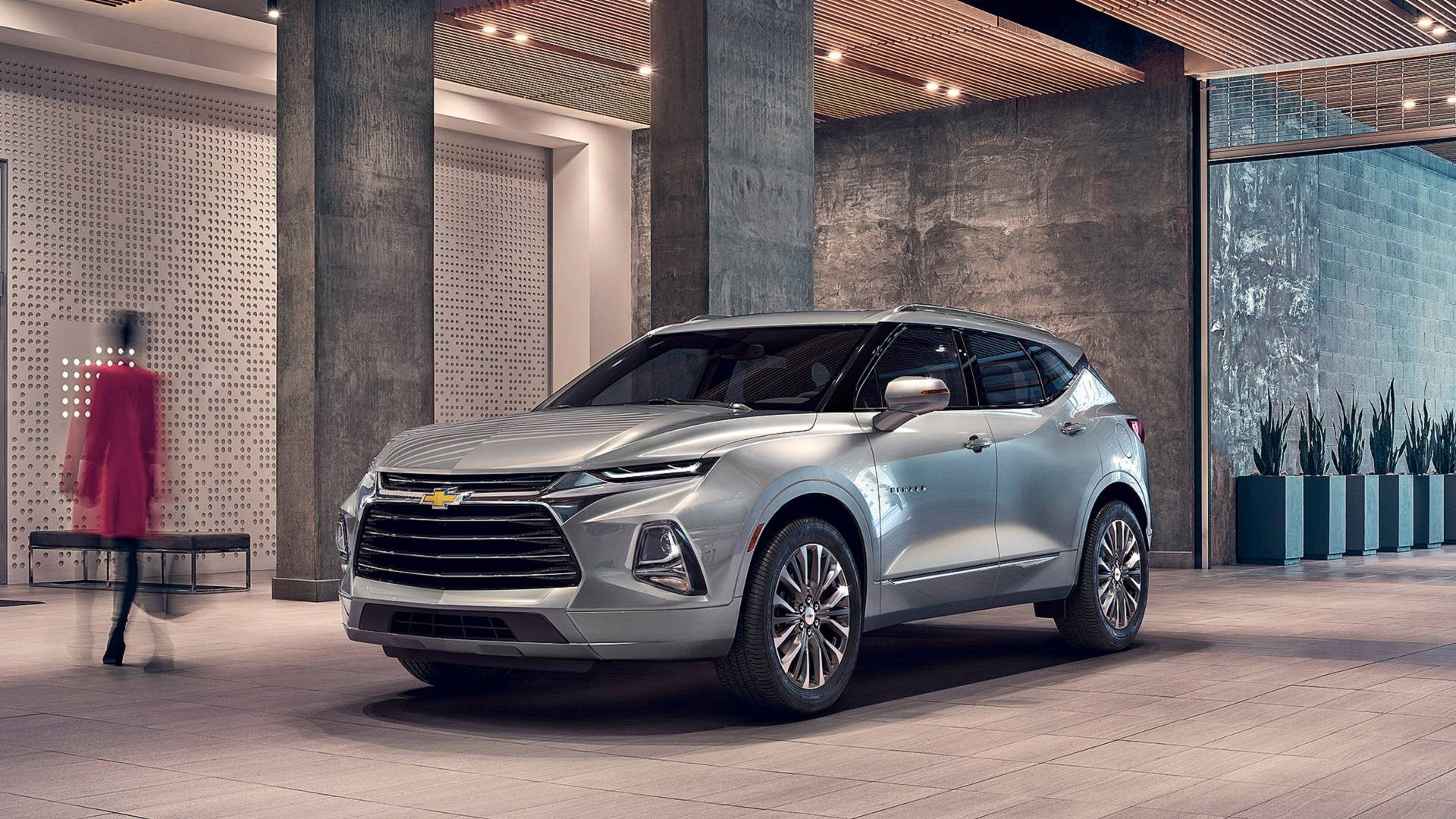 15 New 2020 Chevy Blazer Release