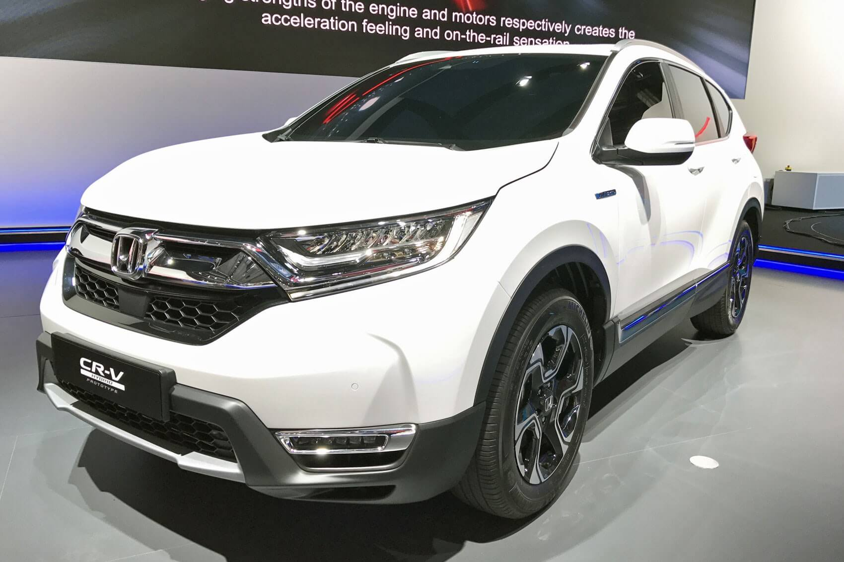 15 New 2020 Honda CR V Price and Release date