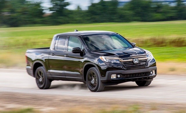 15 New 2020 Honda Ridgeline Review
