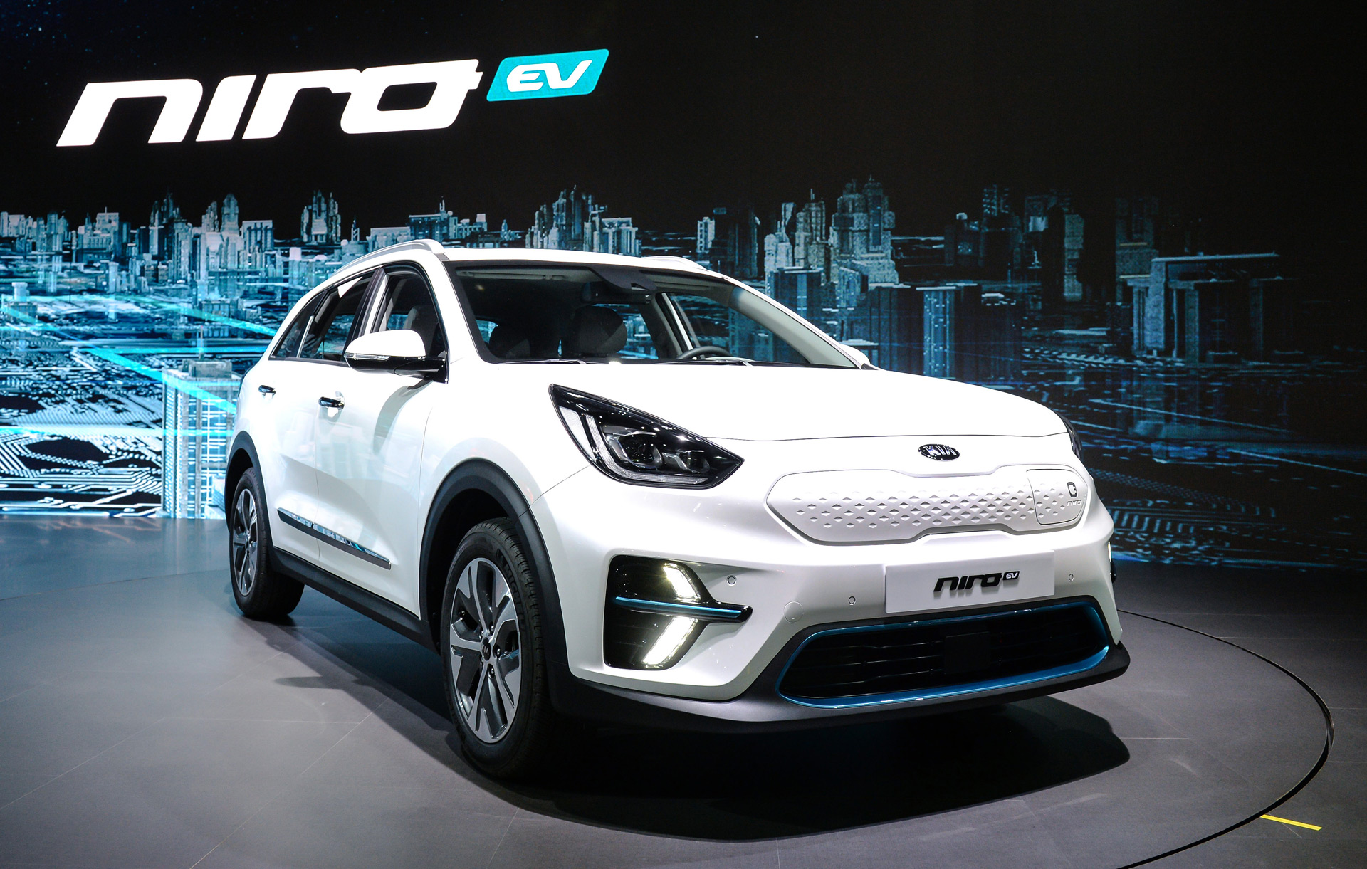 15 New 2020 Kia Niro New Model and Performance