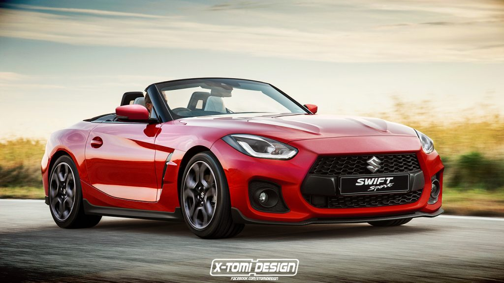 15 New 2020 New Suzuki Swift Sport Model