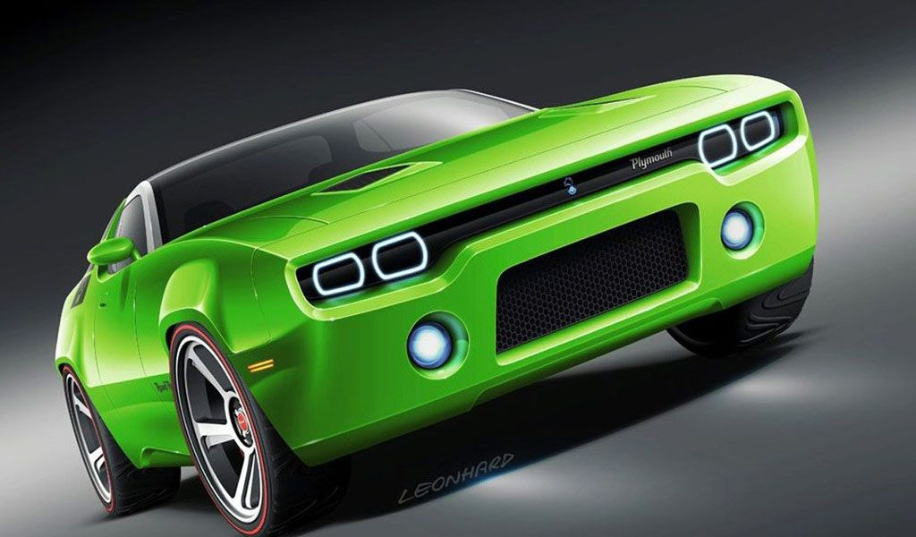 15 New 2020 Plymouth Roadrunner Specs