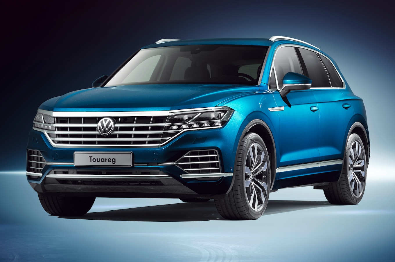 15 New 2020 Vw Touareg Tdi Interior