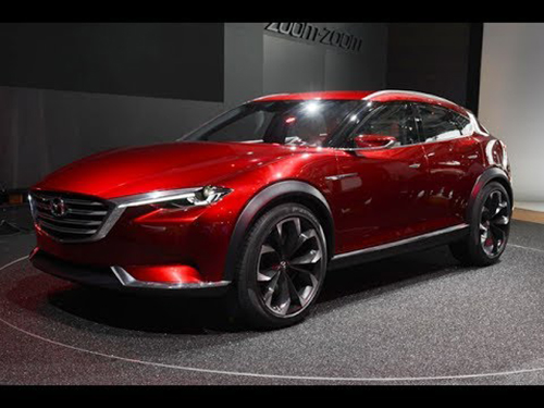 15 The 2019 Mazda Cx 7 Pricing