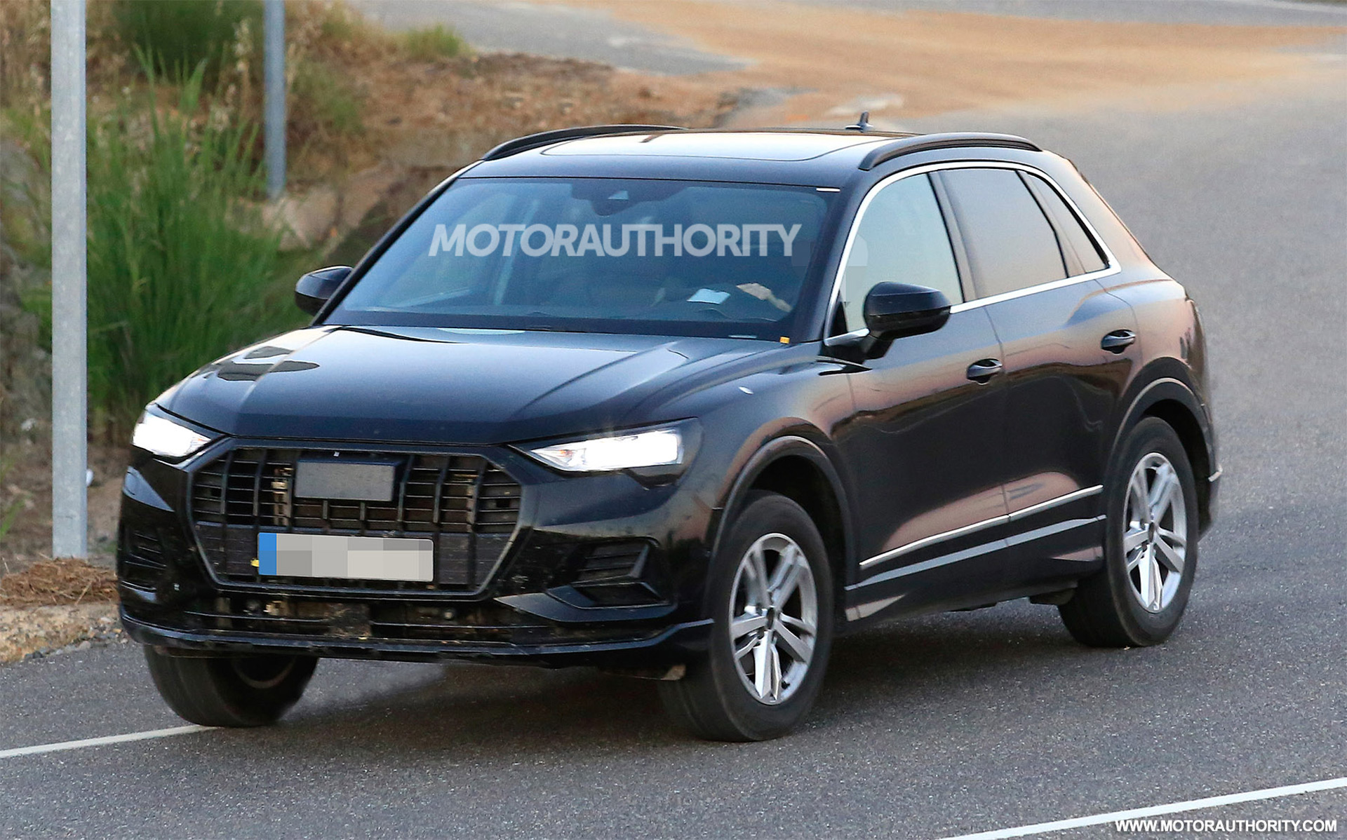 15 The 2020 Audi Q3 Usa Review and Release date
