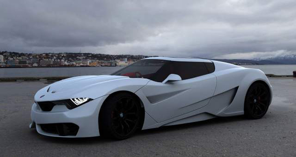 15 The 2020 BMW M9 Pricing