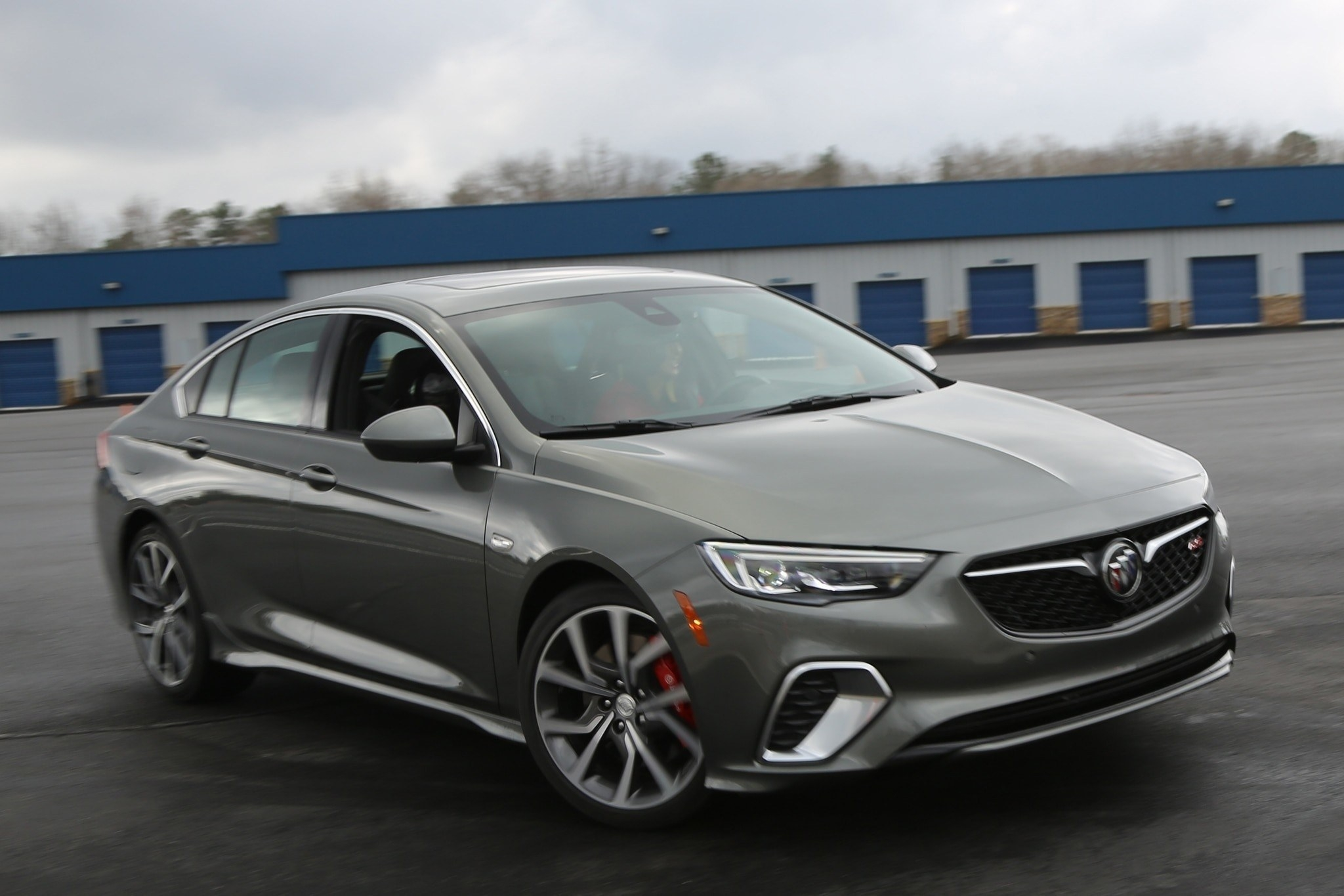 15 The 2020 Buick Regal Gs Coupe New Model and Performance