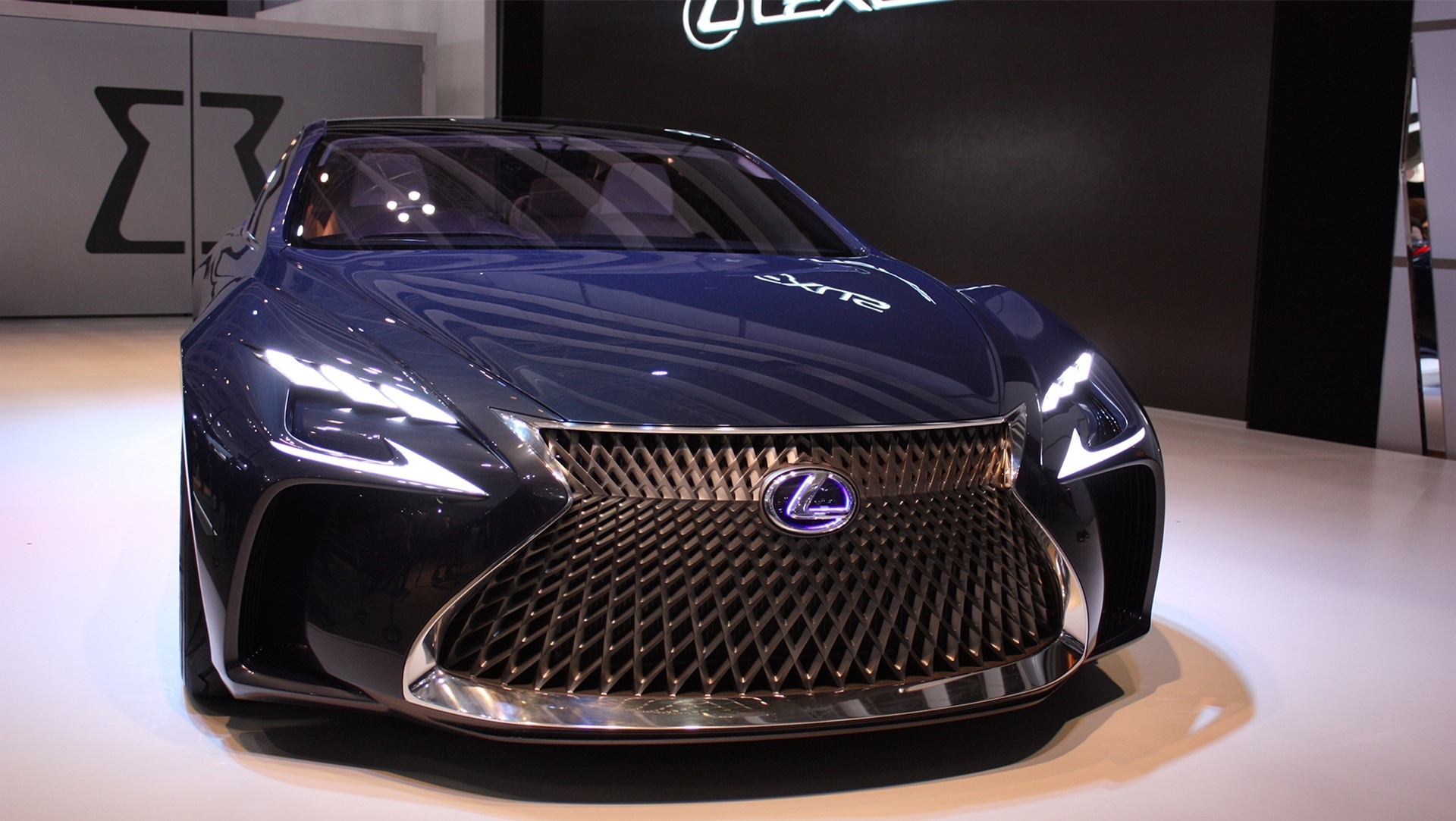 15 The 2020 Lexus LSs Review and Release date