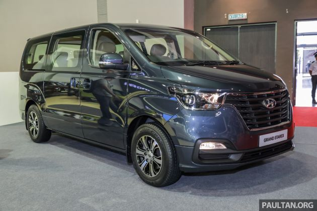 15 The Best 2019 Hyundai Starex Photos
